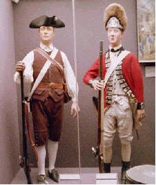 West Point, NY -- A Site on a Revolutionary War Road Trip on